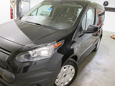 2014 Ford Transit Connect  Ford transit connect 2014