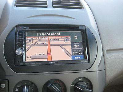 2002 Nissan Altima SE 2002 Nissan Altima 3.5 SE Navigation, Remote Start, Heated Seats, Sunroof