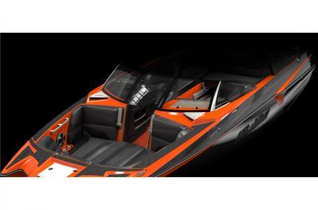 2017 Malibu Boats LLC 22 MXZ