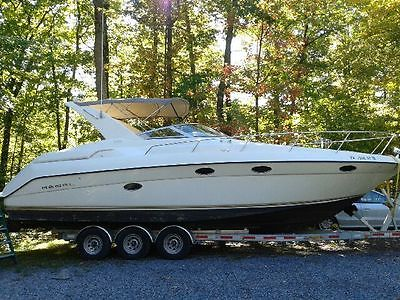REGAL COMMODORE 322    FRESH WATER ONLY....... BOAT, YACHT , SEA RAY , CRUISER