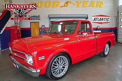 1968 Chevrolet C-10 Truck 1968 Chevrolet C-10 Pickup