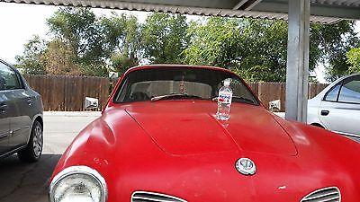 1965 Volkswagen Karmann Ghia 1965 Karmann Ghia
