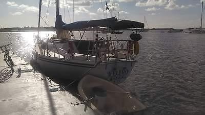 1982 Ericson 30+ Sailboat