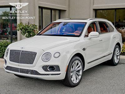2017 Bentley Other Bentayga