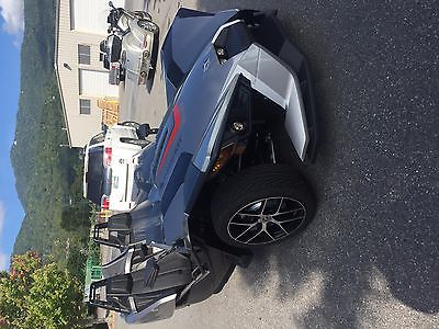 2016 Other Makes  Polaris Slingshot