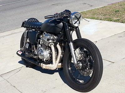 1970 Honda CB  1970 Honda CB 750