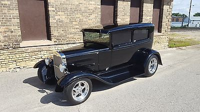 1931 Ford Model A  1931 ford