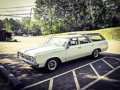 Oldsmobile custom cruiser cars for sale 1964 oldsmobile cutlass vista cruiser 1964 f85 vista cruiser wagon reduced ac 3 seat rare survivor freerunsca Gallery