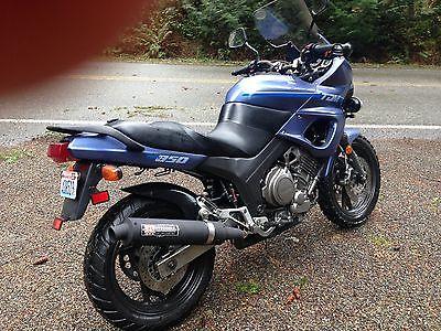 1992 Yamaha Other  Yamaha TDM 850 Adventure Motorcycle