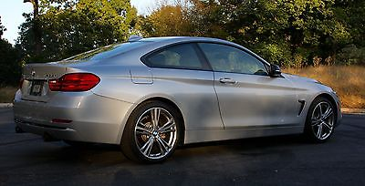2014 BMW 4-Series Sport 2014 BMW 435i xDrive Sport - Low Miles, Super Clean