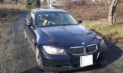 2008 BMW 3-Series 2008 bmw 328i