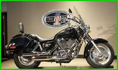 2004 honda shadow sabre 1100 motorcycles for sale. Black Bedroom Furniture Sets. Home Design Ideas