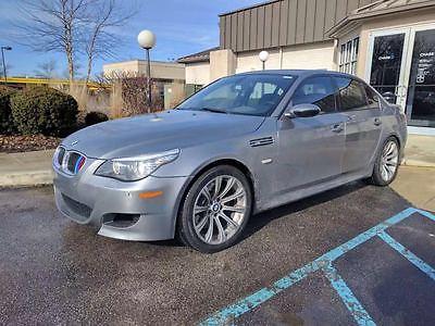 2008 BMW M5 e60 m5 rare 6-speed manual