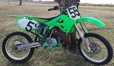 99 kx 250 motorcycles for sale rh smartcycleguide com 99 Kx 201 99 Kx 201