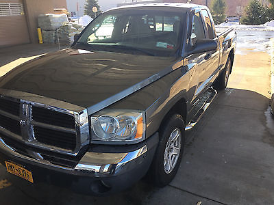 2005 Dodge Dakota sle 2005 dodge dakota sle low miles
