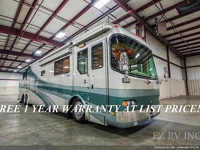 2005 HOLIDAY RAMBLER NAVIGATOR 43PBQ Excellent Condition! Accepting Offers!