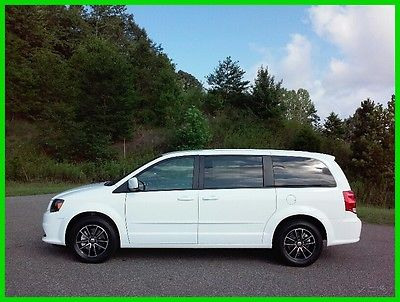 2016 Dodge Grand Caravan TV/DVD NEW 2016 DODGE GRAND CARAVAN TV/DVD 3RD ROW - $325 P/MO, $200 DOWN!