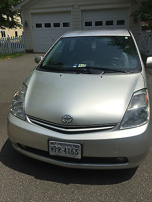 2004 Toyota Prius Hatchback 2004 Toyota Prius. 97,700 mi. Excellent Cond. Navigation, bluetooth. Orig owners