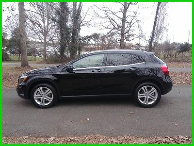2016 Mercedes-Benz Other GLA250 4MATIC 2016 MERCEDES BENZ GLA250 4WD SUNROOF - FREE SHIP - $458 P/MO, $200 DOWN!