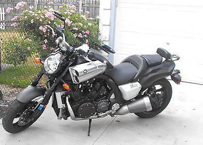Yamaha V Max motorcycles for sale in New York