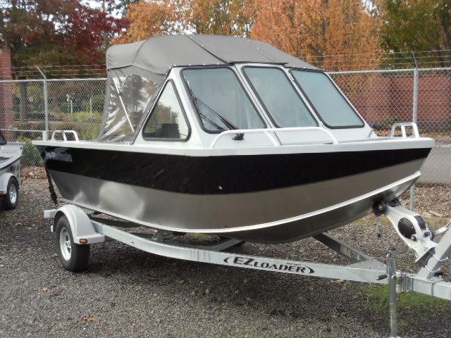 Pro Steelheader Boats for sale