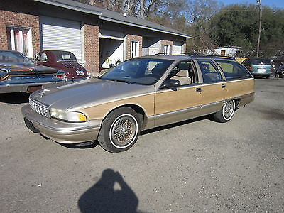 1995 chevrolet caprice classic cars for sale smartmotorguide com