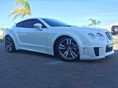 1900 Replica/Kit Makes Coupe Widebody Coupe 2016 GT Widebody V8 Replica Exotic NOT Lamborghini or Ferrari