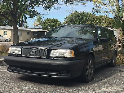 Volvo 850 R Cars For Sale