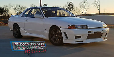 1991 Nissan Other Skyline GTS-T Type M