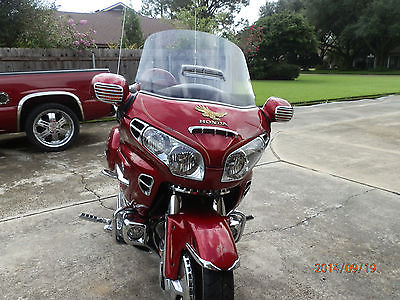 2003 Honda Gold Wing  GL1800 well maintained