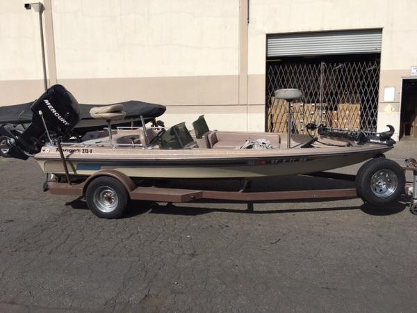1980 Ranger 150 Optimax Boats For Sale