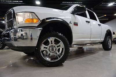 2011 Ram Ram Pickup 2500 ST 4x4 4dr Crew Cab 6.3 ft. SB Pickup 2011 RAM Ram Pickup 2500 ST 4x4 6.7L Cummins Diesel 4x4 Carfax 20X33 Flares 168k