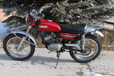 1972 Yamaha Other  1972 YAMAHA CT2 175 LOW MILE ORIGINAL BIKE
