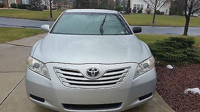 2007 Toyota Camry LE Sedan 4-Door 2007 Toyota Camry LE Sedan 4-Door 2.4L with Rebuilt Engine and 2 years warranty
