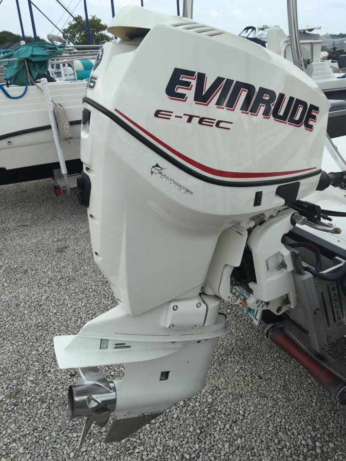 Evinrude 115 Etec Boats for sale
