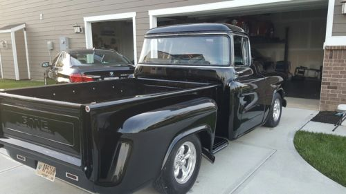 1955 GMC Other Pickup 1955 Gmc 100 big window pickup