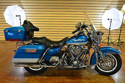 1994 Harley-Davidson Touring  1994 Harley Davidson Road King FLHR New Harley Davidson Dealer Trade In Clean