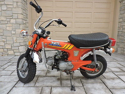 Ct70 motorcycles for sale 1977 honda ct 1977 honda ct70 sciox Image collections