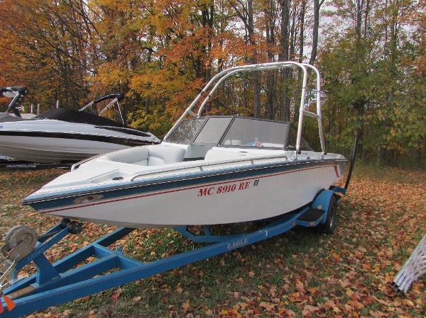 Ski Centurion Falcon Boats For Sale