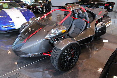 Campagna T-Rex 25TH ANNIVERSARY EDITION! LIMITED QUANTITY PRODUCED!