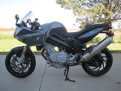 2007 BMW F-Series  2007 BMW F800S, 14K MILES, ABS, TPMS, GREAT DEAL  !!!