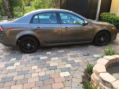 2008 Acura TL  Acura TL 2008 (12,000)