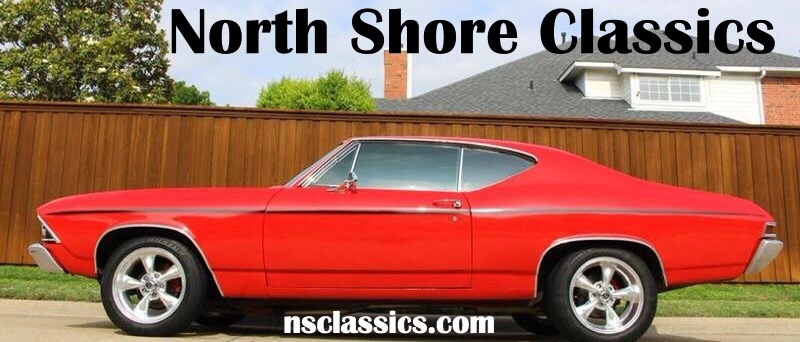 1968 Chevrolet Chevelle BIG BLOCK 454 RESTORED BAD BOY-NEW LOW PRICE- 1968 Chevrolet Chevelle BIG BLOCK 454 RESTORED BAD BOY 69 70 71 72 SS