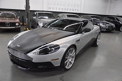 2006 Aston Martin DB9 Base Coupe 2-Door ONLY 24177 MILES, IN EXCELLENT CONDITION,