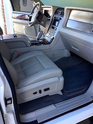 2013 Lincoln Navigator TL 2013 Lincoln Navigator(LIKE NEW)