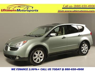 Subaru Tribeca Cars For Sale