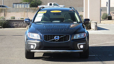 2014 Volvo XC (Cross Country) AWD 4dr Wagon 3.0L T6 AWD 4dr Wagon 3.0L T6 Low Miles Sedan Automatic Gasoline 3.0L STRAIGHT 6 Cyl TUR