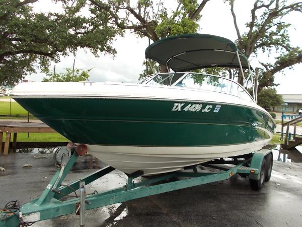 1999 Sea Ray 210 Select
