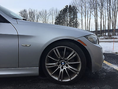 2010 BMW 3-Series 2010 328i BMW M-Package