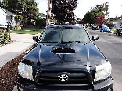 toyota tacoma x runner cars for sale in california. Black Bedroom Furniture Sets. Home Design Ideas